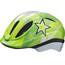 KED Meggy II Helmet Kids Green Stars